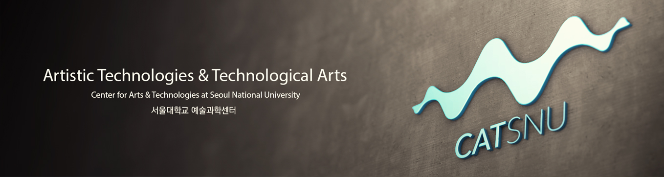Artistic Technologies & Technological Arts